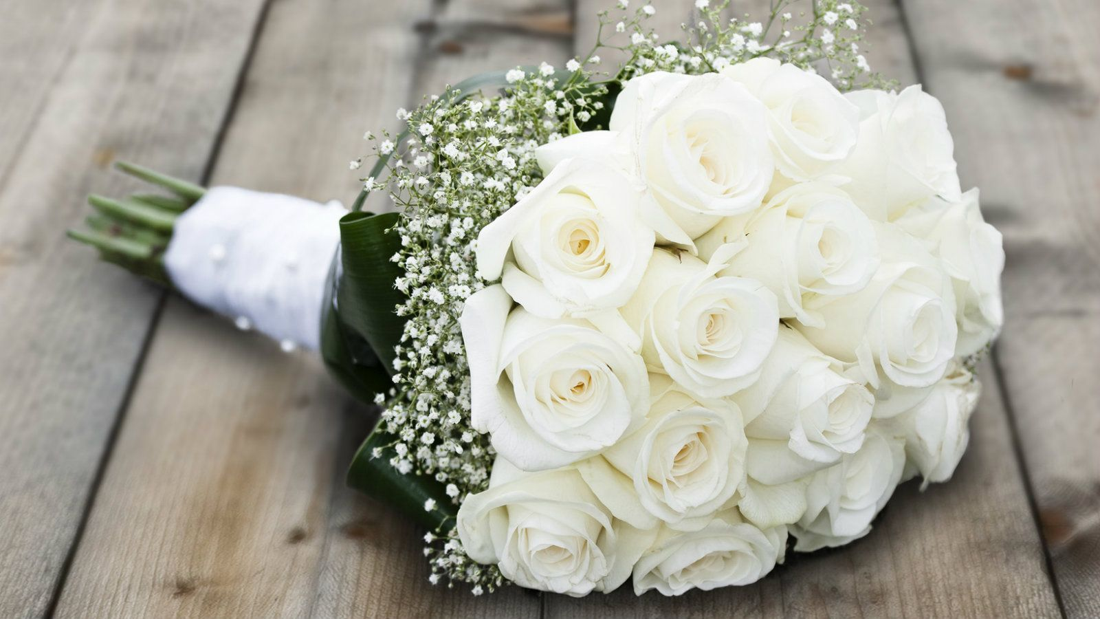 Buffalo Grove Weddings - Flowers