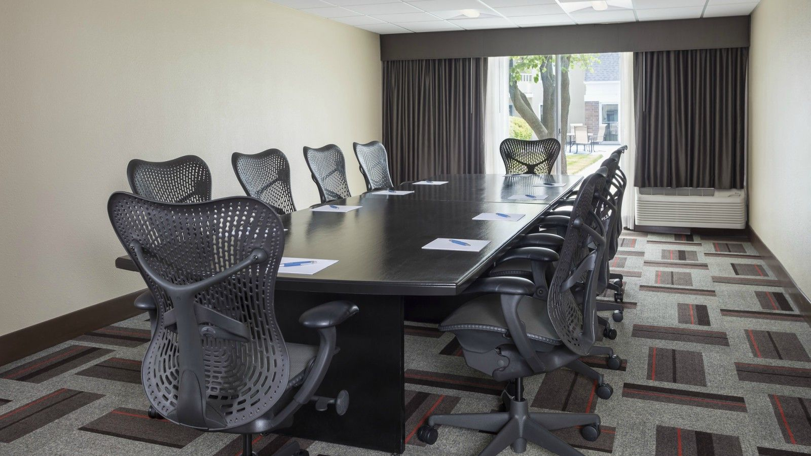 Buffalo Grove Meetings - Boardroom